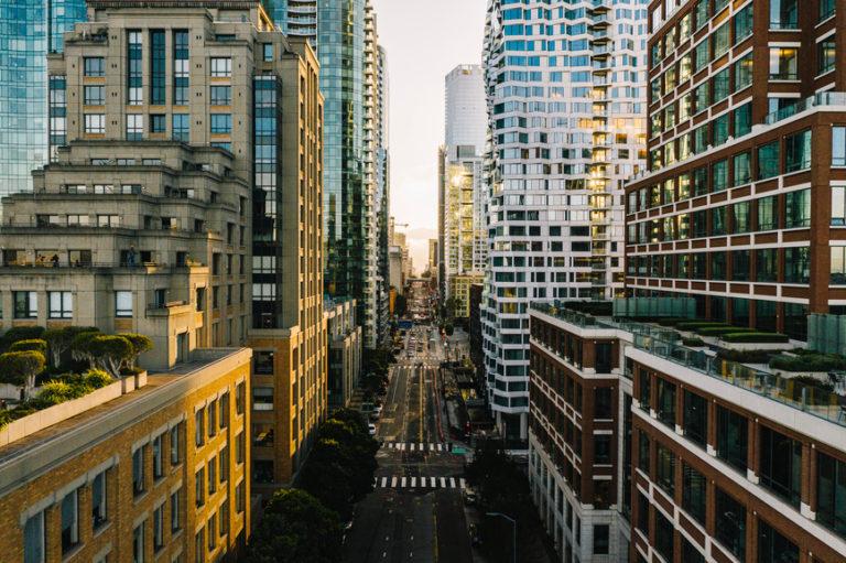 new condo development in San Francisco