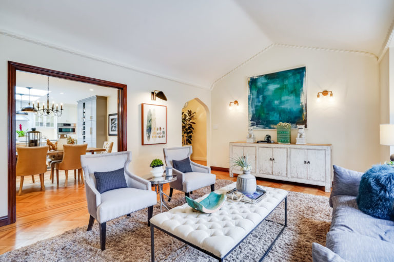 best time to buy a home in SF